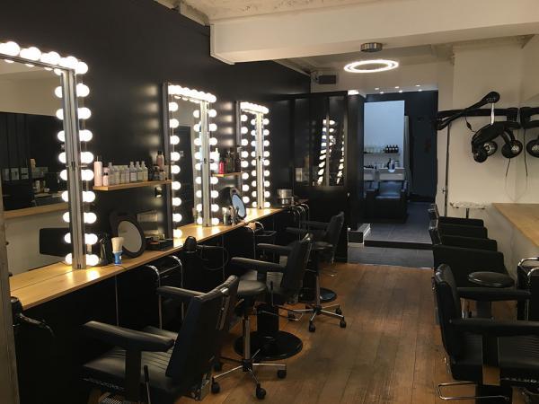 Salon de coiffure Paris 2   Cutshop coiffeur homme